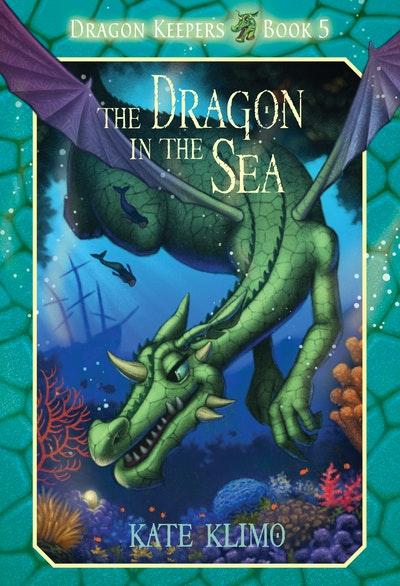 Dragon Keepers #5