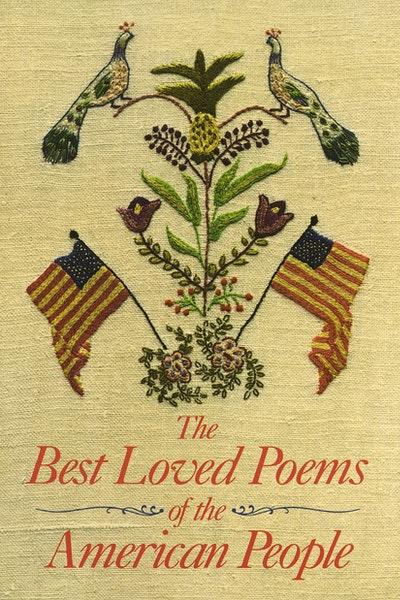 Best Loved Poems American Peop