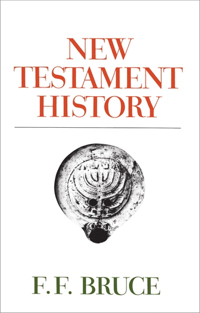 New Testament History