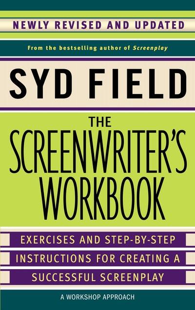Screenwriter's Workbook(Rev Ed