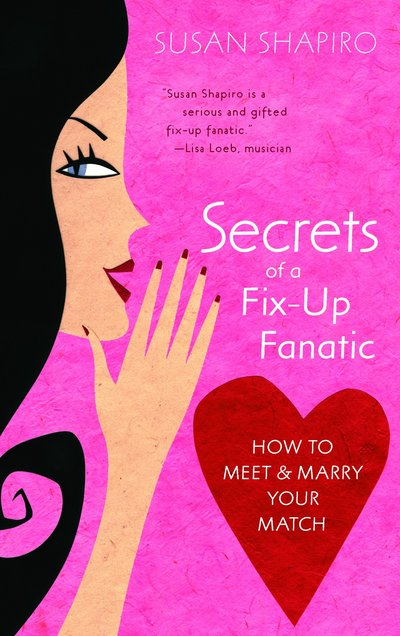 Secrets Of A Fix-Up Fanatic