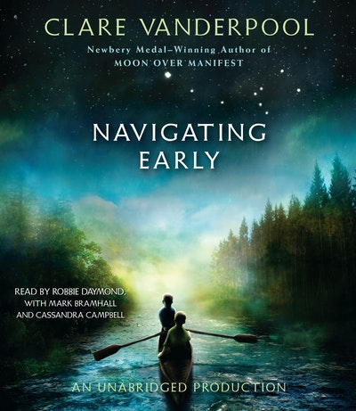 CD: Navigating Early