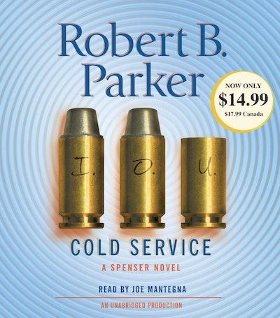 CD: Cold Service