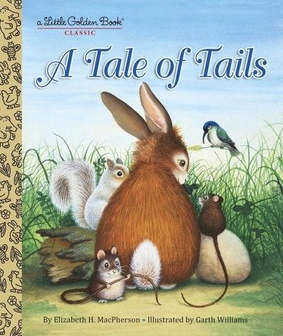 LGB A Tale Of Tails