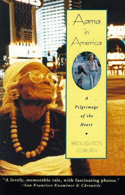Aama In America