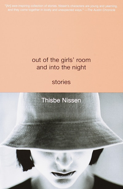 Out Of The Girls Room And Into The Night