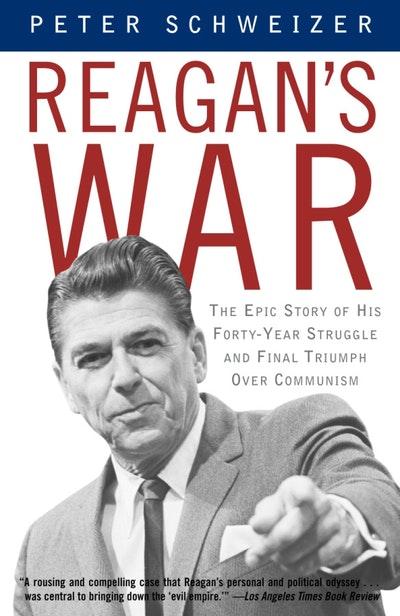 Reagan's War