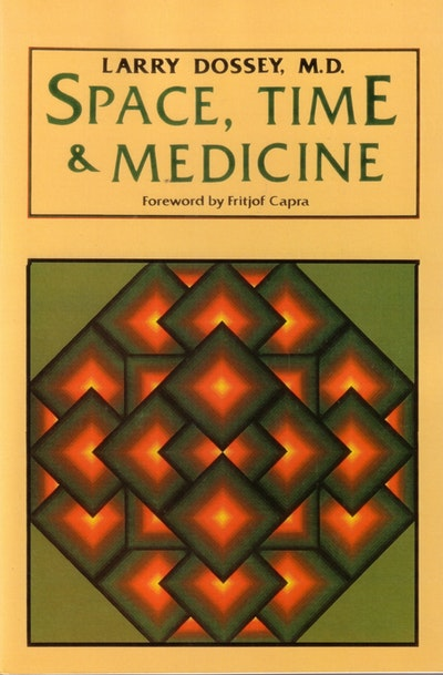 Space Time And Medicine