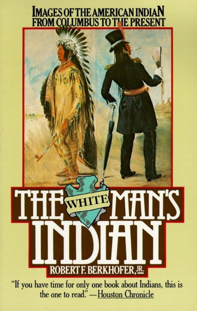 White Mans Indian