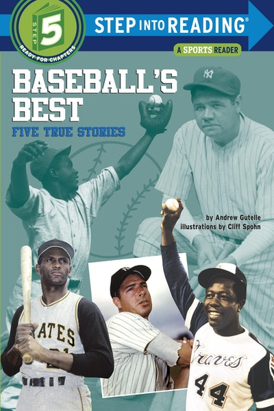 Baseball's Best Five True Stories