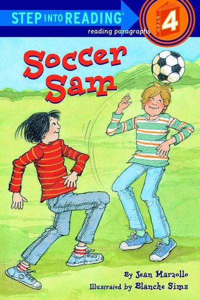 Soccer Sam