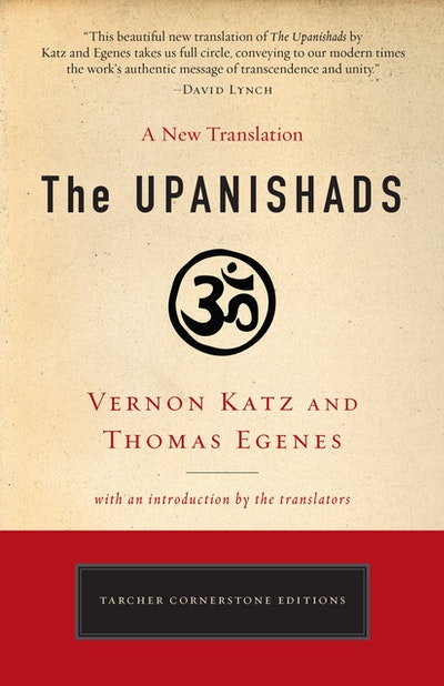 The Upanishads: A New Translation