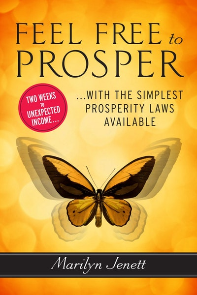 Feel Free to Prosper: Two Weeks to Unexpected Income with the Simplest Prosperity Laws Available