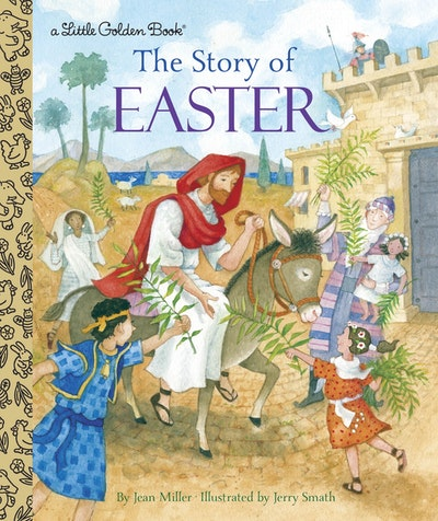 LGB The Story Of Easter
