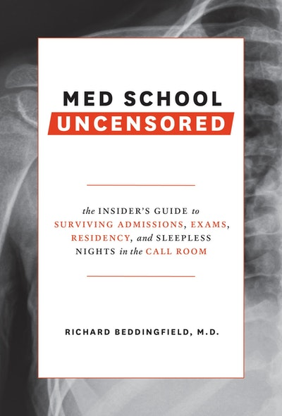 Med School Uncensored