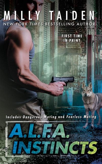 A.L.F.A. Instincts