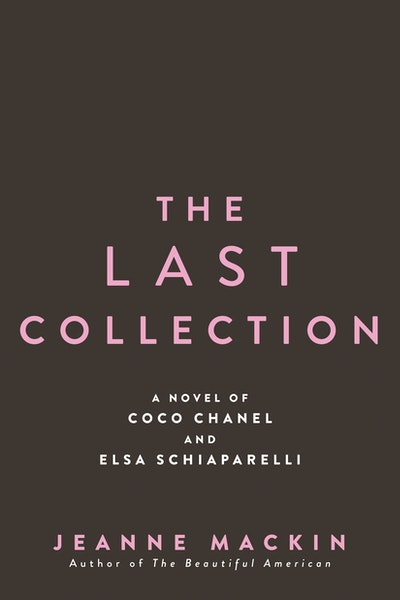 The Last Collection
