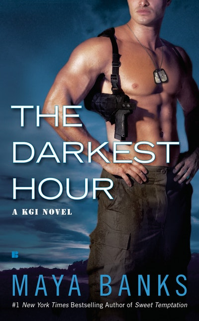 The Darkest Hour: A KGI Novel Book 1