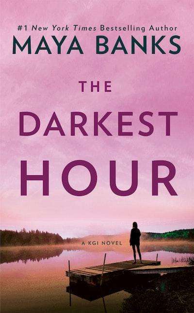 The Darkest Hour: A KGI Novel Book 1
