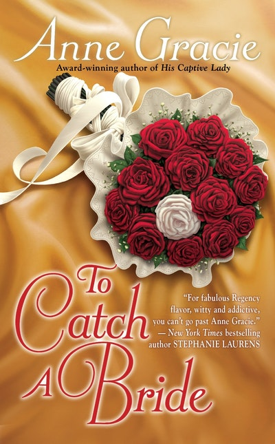 Book Cover:  To Catch a Bride