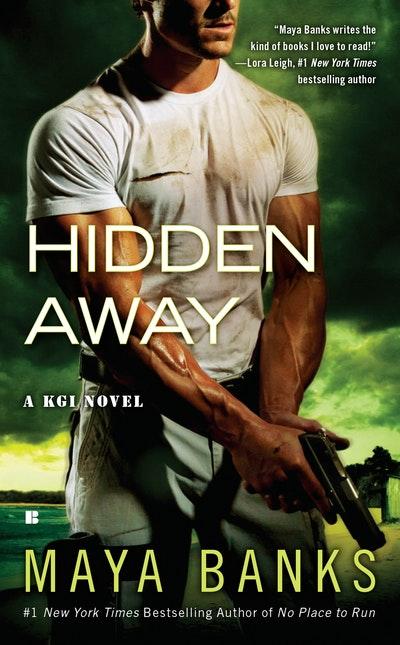 Hidden Away: A KGI Novel Book 3