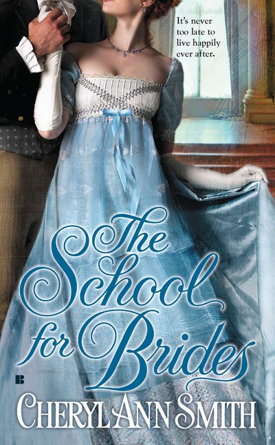 The School for Brides: School for Brides Book 1