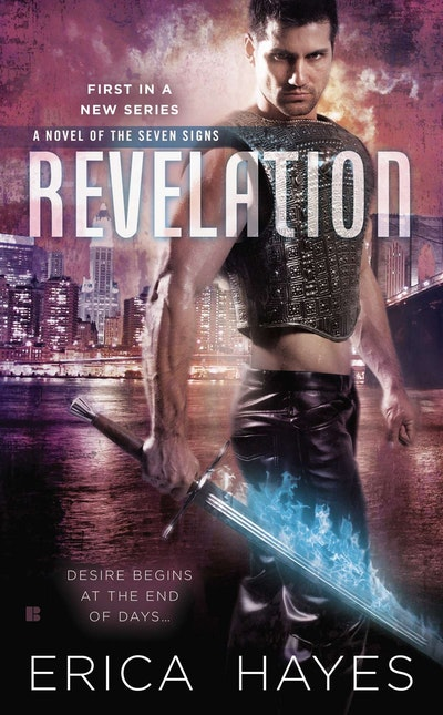 Revelation: A Novel of Seven Signs Book 1