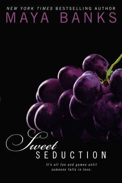 Sweet Seduction: Sweet Book 3
