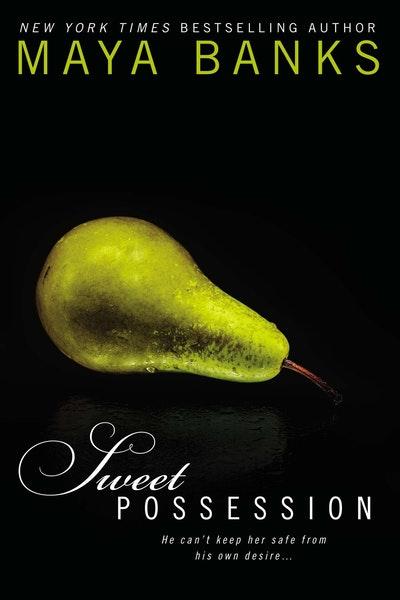 Sweet Possession: Sweet Book 5