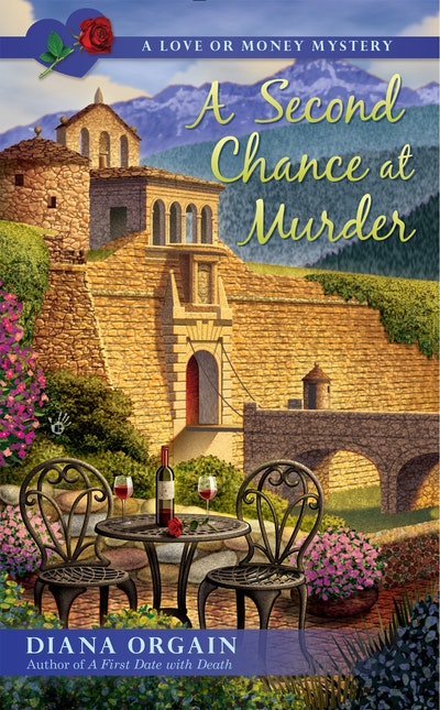 A Second Chance At Murder