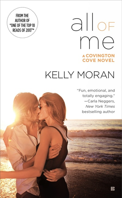 All of Me: Covington Cove Book 2