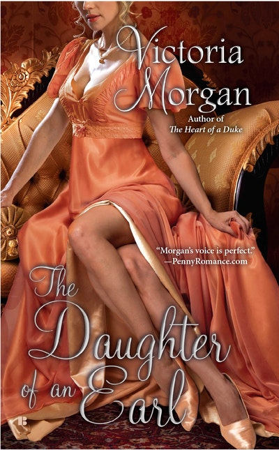 Daughter of an Earl