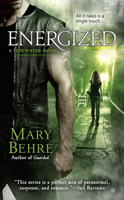 Energized: Tidewater Book 3