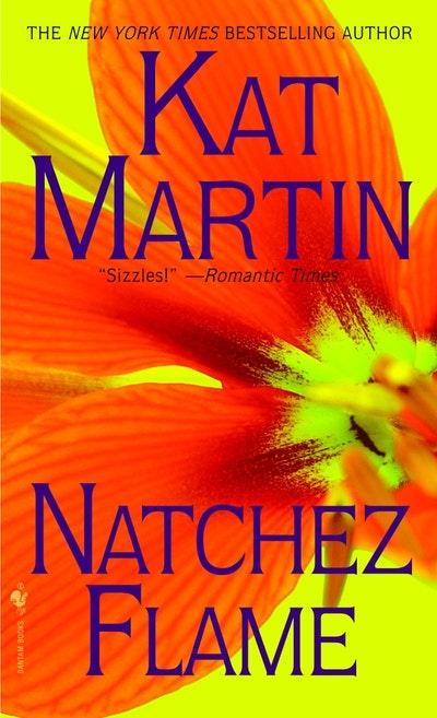 Natchez Flame