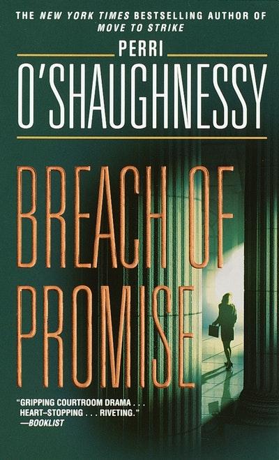 Breach Of Promise