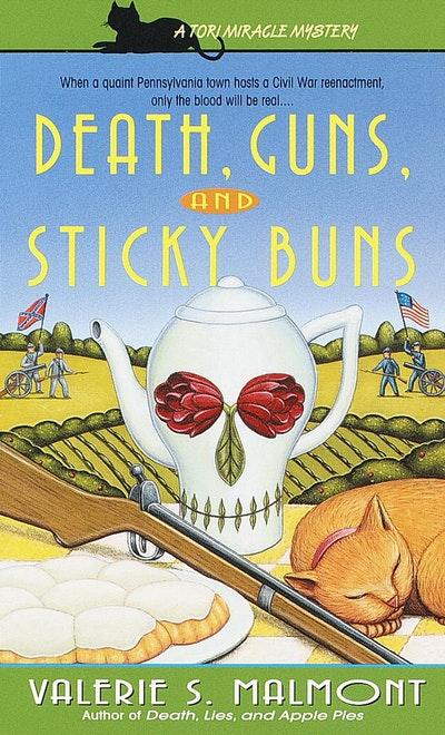 Death, Guns And Sticky Buns