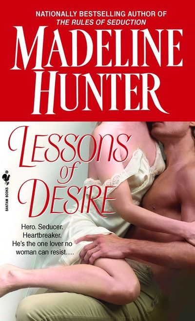 The Lessons Of Desire