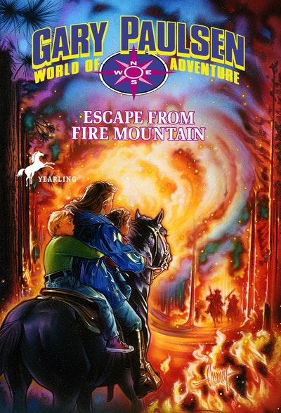 Adventure Series 003