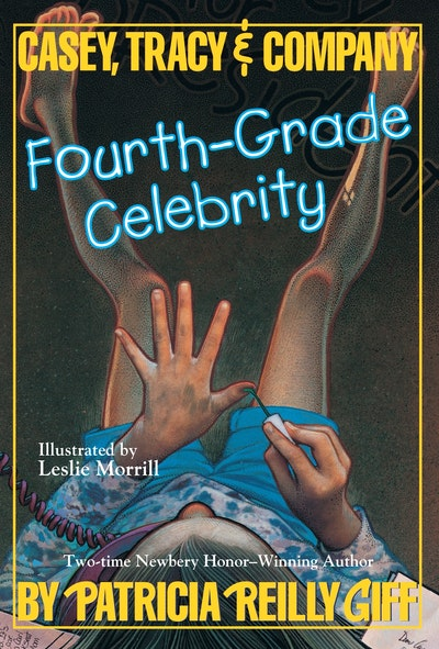 Fourth Grade Celebrity
