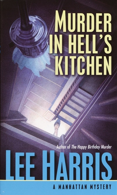 Murder In Hell's Kitchen