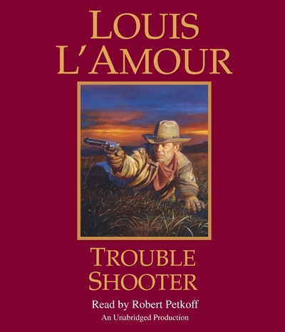 CD: Trouble Shooter