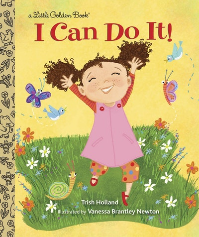 LGB I Can Do It!