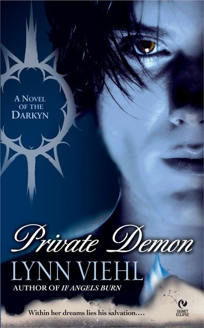 Private Demon: Darkyn Book 2