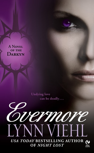 Evermore: Darkyn Book 5