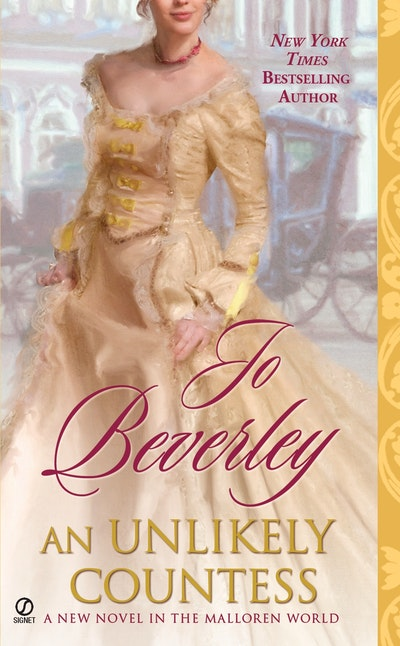 An Unlikely Countess: A Novel of the Malloren World
