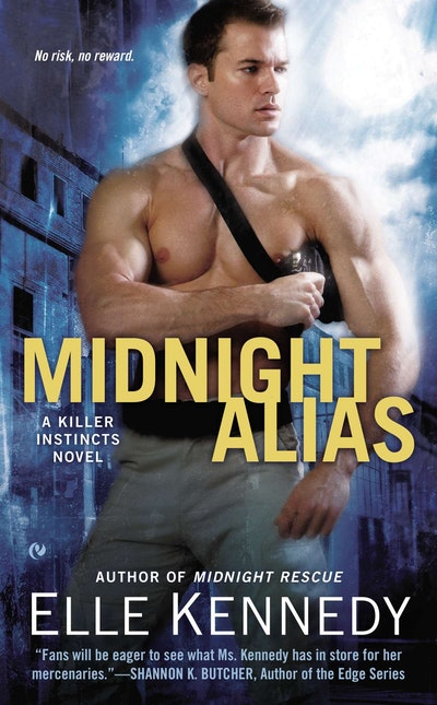 Midnight Alias: Killer Instincts Book 2