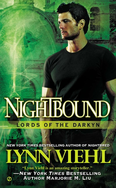Nightbound: Lords of the Darkyn Book 3