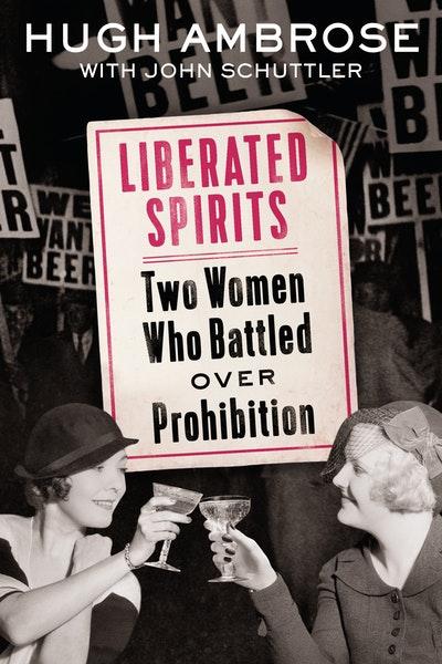 Liberated Spirits