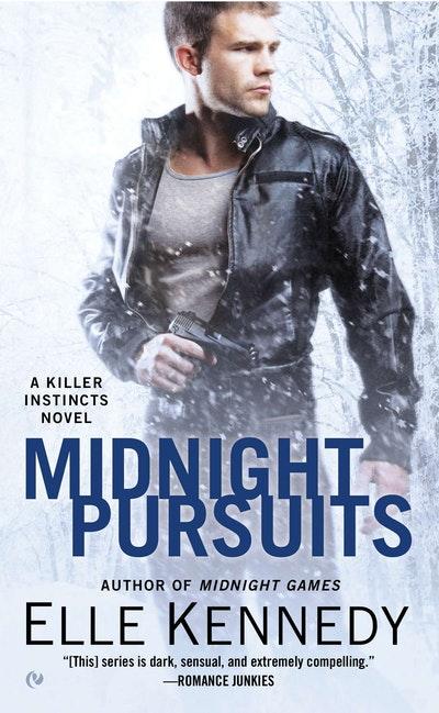 Midnight Pursuits: Killer Instincts Book 4