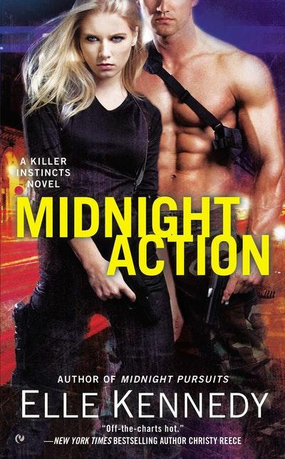 Midnight Action: Killer Instincts Book 5